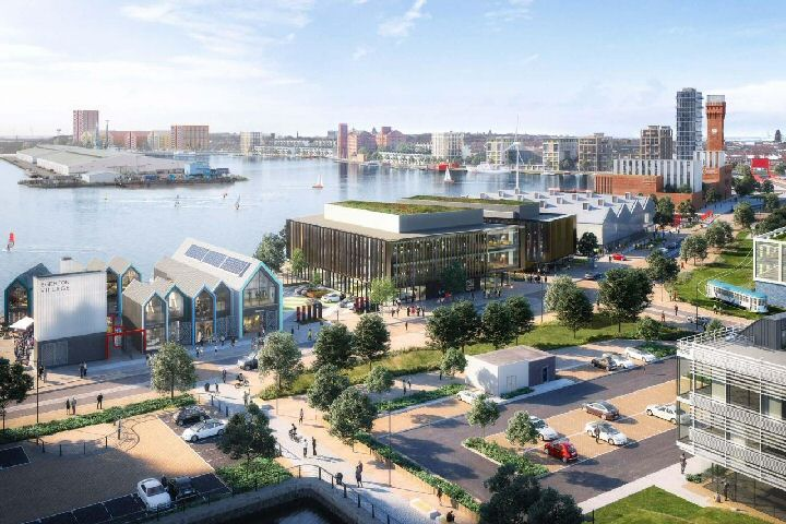Liverpool says we want – good neighbours, independent shops, more green space – and most of all better quality housing!