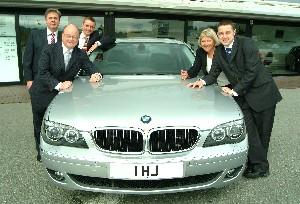 Halliwell Jones Bmw >> Mersey Reporter & Southport Reporter - News page.