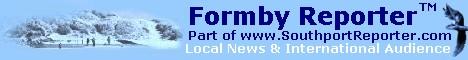 Formby Reporter, Trade Mark of Patrick Trollope BA(Hons) LBPPA