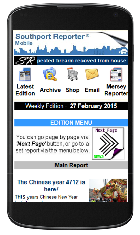 If you have got this page on a mobile, please click here to see this edition on the new mobile format.
