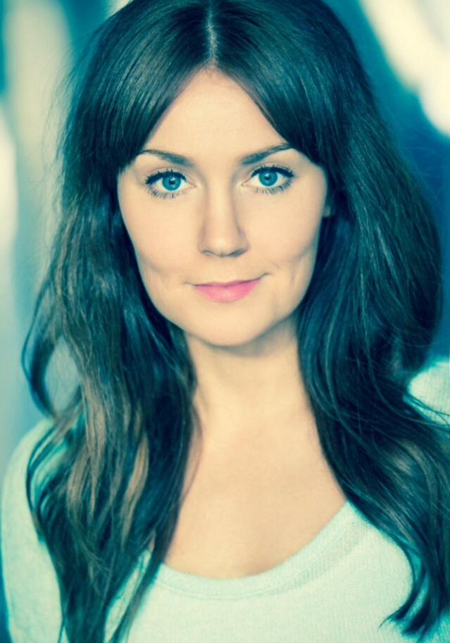 Amy Thompson