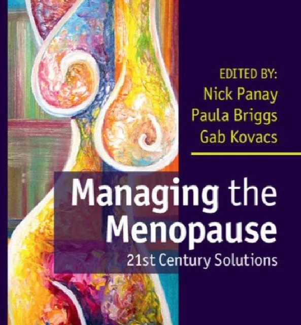 PUBLISHED: Dr Paula Briggs' work has been published in 'Managing the Menopause – 21st Century Solutions' has sold more than 1,000 copies.
