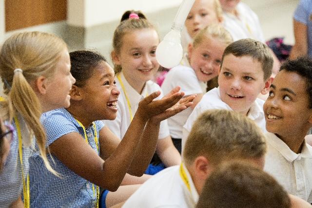 Anya Barratt Middleforth CE Primary School Penwortham