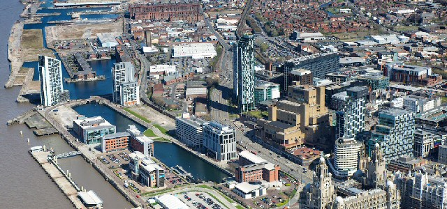 Vision: Public consultation on future development of Liverpool's Commercial Business District (CBD) to begin in mid-June