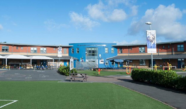 Teachers, pupils and parents at a Walton School are celebrating this week after being rated top of the class by Ofsted.