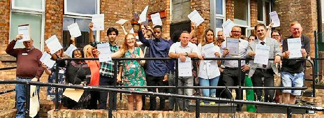 The Graduates: Liverpool's residents are a certified success