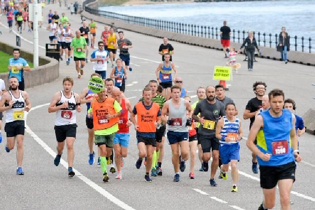 Races at Arrowe Park, Thurstaston and New Brighton