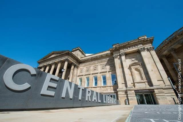Central Library: A full day of fascinating events take place on Saturday ... There will be a heritage and culture takeover at Liverpool�s Central Library this weekend.