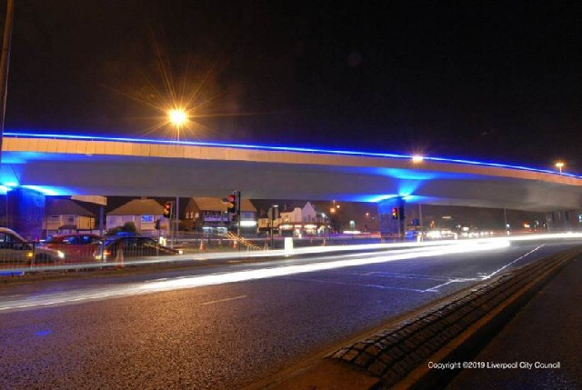 Business case: Liverpool City Council, through Transport for the North, is seeking to remodel the city's M62 Junction