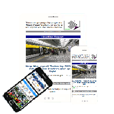 Click on here to see our lated edition on your mobile!