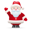 Click on to look out for Father Christmas, on our Santa Watch WebCam...